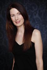 author Rachel Amphlett
