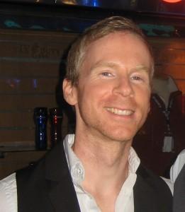 Daniel Harvell