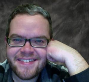 Dan Marshall author-bio