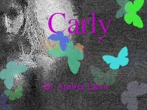 Carlybutterfly