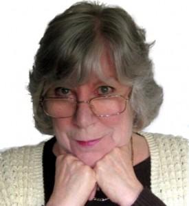 Christine Larsen
