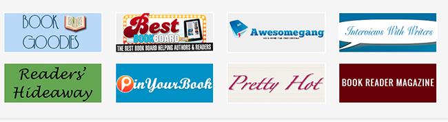 Author Ad Network