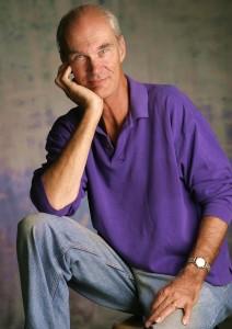 Gary-Bullock-author