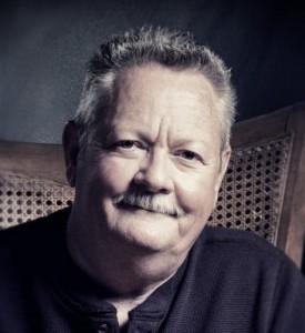 Author Paul T. Harry