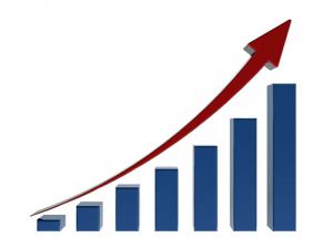 author chart