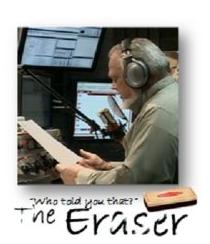 The-Eraser