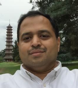 Sanjay-Bapat